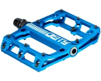 "Image 2 for Deity Black Kat Pedals (Blue) (9/16"")"