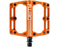 Deity Black Kat Pedals (Orange) (Pair) | relatedproducts