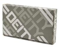 """Image 4 for Deity Bladerunner Pedals (Platinum Silver) (9/16"""")"""