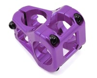 Deity Cavity Stem (Purple) (31.8mm Clamp)