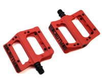 "Image 1 for Deity Compound V2 Pedals (Red) (9/16"")"