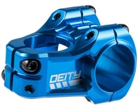 Image 2 for Deity Copperhead Stem (Blue) (35mm)