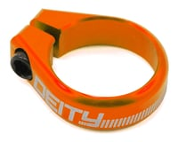 Image 1 for Deity Circuit Seatpost Clamp (36.4mm) (Orange)