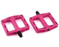 Deity Deftrap Pedals (Pink)