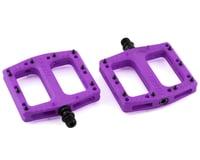 Deity Deftrap Pedals (Purple)