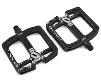 "Image 1 for Deity TMAC Pedals (Black Anodized) (9/16"")"