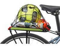 Image 2 for Delta Elasto Cargo Net for Bike Mounted Racks