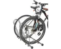 Image 4 for Delta Shop Rack Adjustable Floor Stand w/ Wheels (Holds One Bike)