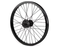 Demolition Whistler Pro Cassette Wheel (LHD) (Flat Black)