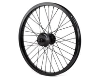 Demolition RotatoR V4 Freecoaster Wheel (LHD) (Flat Black)