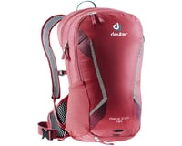 Deuter Packs Race EXP Air pack,1342cu/in+ 100oz- cranberry/maroon