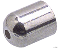 Dia-Compe 95 Ferrule, for AGC Brake Levers, 5.0mm ID, Bag of 10