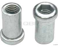 Dia-Compe Front Recessed Brake Mounting Nut 16mm long, Bag/5