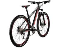 Diamondback Apex Elite Mountain Bike - Performance Exclusive (Matte Grey/Red)