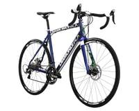 Image 1 for Diamondback Century Sport Disc Road Bike - 2015 (Blue)