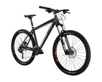 "Image 1 for Diamondback Overdrive Comp 27.5"" Mountain Bike - 2016 (Silver)"