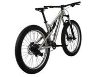 Image 2 for Diamondback Catch 27.5+ Mountain Bike - 2017 Performance Exclusive (Silver)