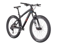 Image 1 for Diamondback Sync'r Pro 27.5 Mountain Bike - 2017 (Black)