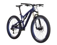 Image 5 for Diamondback Catch 2.0 27.5+ Mountain Bike - 2016 (Blue) (Large)