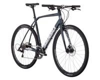 Image 1 for Diamondback Haanjo Gravel Road Bike - 2017 (Silver) (56)