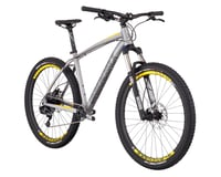 Image 1 for Diamondback Overdrive Comp 27.5 Mountain Bike - 2017 (Silver) (Xlarge)