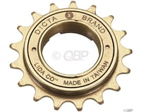 "Dicta 3/32"" Freewheel (Gold)"