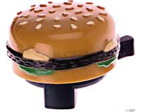 Dimension Burger Bell (w/ Sesame Bun & Mustard Ooze) | relatedproducts
