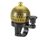 Dimension Temple of Tone Bell (Black & Gold Dome)