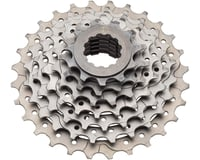 Dimension 7-Speed Cassette w/ Lock Ring & Silver Cogs (11-28T)