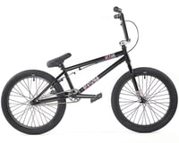 "Division Reark 20"" BMX Bike (19.5"" Toptube) (Black/Polished)"