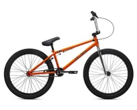 "DK 2021 Six Pack 24"" BMX Bike (21.5"" Toptube) (Orange)"