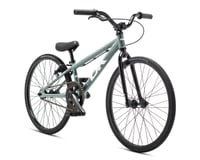 "Image 2 for DK 2021 Swift Mini BMX Bike (17.25"" Toptube) (Grey)"