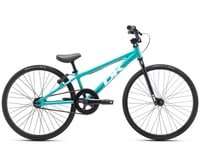 "DK 2021 Swift Mini BMX Bike (17.25"" Toptube) (Teal) 