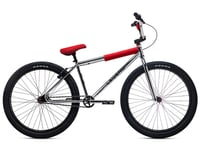 "DK 2021 Legend 26"" BMX Bike (22.4"" Toptube) (Chrome/Red)"