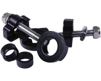 DMR Chain Tugs Chain Tensioner, 14mm with 10mm Adaptor Black Pair