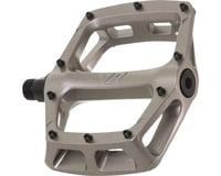 "DMR V8 Pedals - Platform, Aluminum, 9/16"", Gray"