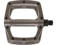 """Image 2 for DMR V8 Pedals - Platform, Aluminum, 9/16"""", Gray"""