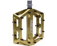 "Image 2 for DMR Vault Pedals (Lemon Lime Green) (9/16"")"