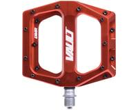 """Image 2 for DMR Vault Pedals (Copper Orange) (9/16"""")"""
