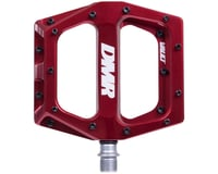 "Image 1 for DMR Vault Pedals (Deep Red) (9/16"")"