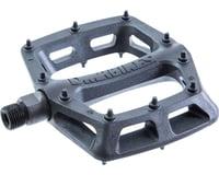 """DMR V6 Pedals (Black) (Plastic Platform) (9/16"""")"""