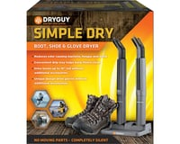 Image 2 for DryGuy Simple Dry (Boot, Shoe, & Glove Dryer)