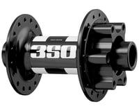 DT Swiss 350 Front Hub: 32h, 15 x 110mm Thru Axle, Boost Spacing, 6-Bolt Disc