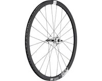 DT Swiss T1800 Rear Wheel (Black) (700c) (10 x 1 x 120mm) (Rim Brake) (Threaded Track)