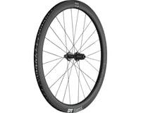 DT Swiss ERC 1100 db 47 DiCut Rear Wheel: 700c, 12 x 142mm, Centerlock Disc