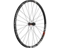 """DT Swiss EX1501 Spline One 25 Front Wheel - 27.5"""", 15 x 110mm, 6-Bolt /Center-Lo"""