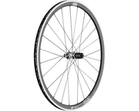 DT Swiss PR1600 Spline 32 Rear Wheel (Black) (700c) (QR x 130mm) (Rim Brake)