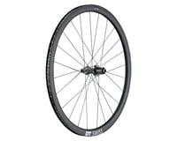 DT Swiss PRC 1400 Spline Rear Wheel - 700, 12 x 142mm/QR x 135mm, 6-Bolt/Center-