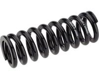 "DVO Steel Rear Shock Spring (Black) (400lbs) (2.5"")"