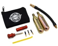 Dynaplug Air Tubeless Bicycle Tire Repair Kit (Red)